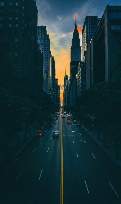 City Life 006