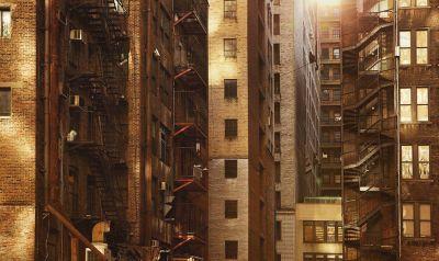 Rhythm of the City 011