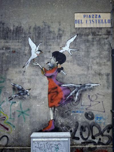 Birdy Girl